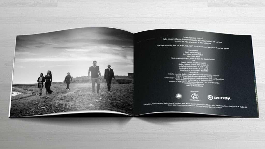 Wandering Booklet