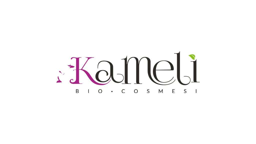 Logo Kamelì Biocosmesi