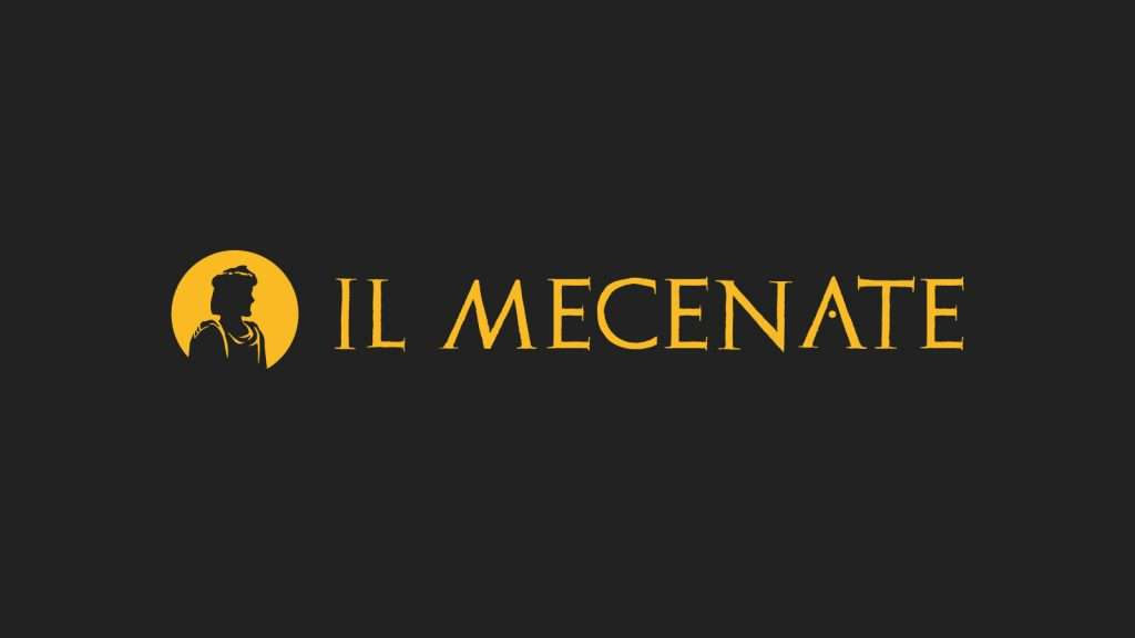 iMaecenas logo